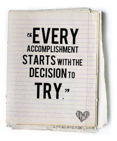 #Truth..  Discipline is the bridge between goals and accomplishment. - Jim Rohn