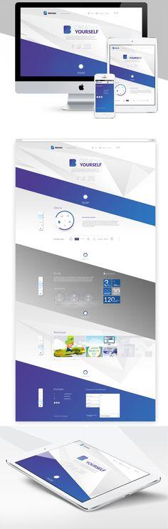 www.behance.net/gallery/Beliveo-interactive-agency/9478243