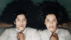 Ibeyi - River (Slow WCS)