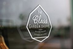 The Glass Garden by Amanda Guarini, via Behance