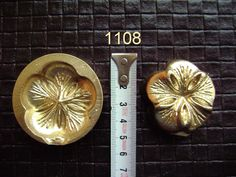 Flower Molds are used for making artificial flowers and giving a real vein or curves.