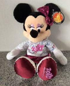 Details About Disney Cruise Line 12 Quot Plush Captain Mickey
