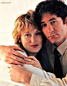 "Meryl Streep & Kevin Kline in ""Sophie's Choice"""