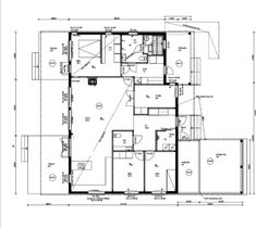 Sweet Home, Floor Plans, Diagram, Deco, House, House Beautiful, Home, Decoration, Haus