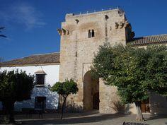 Castillo de Cañete de las Torres