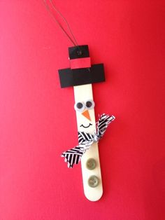 The NapTime Reviewer: Easy Christmas Ornament Crafts