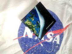 painting, nasa, space, universe, earth