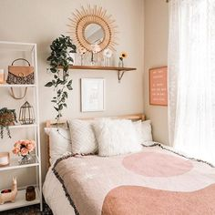 Room Ideas Bedroom, Diy Home Decor Bedroom, Bedroom Inspo, Boho Teen Bedroom, Cute Bedroom Ideas, Bedroom Signs, Decorating Bedrooms, Decorating Ideas, Decor Ideas