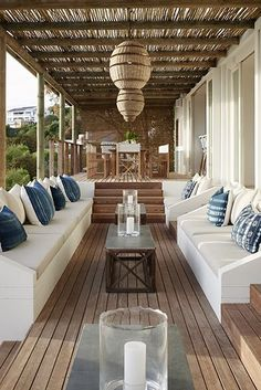 Picking the Perfect Outdoor Patio Decoration – Outdoor Patio Decor Outdoor Lounge, Outdoor Seating, Outdoor Rooms, Outdoor Living, Outdoor Furniture Sets, Outdoor Decor, Modern Furniture, House Furniture, Outdoor Sectional