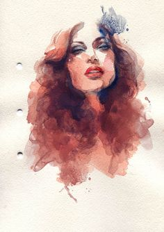 by Anna Ismagilova