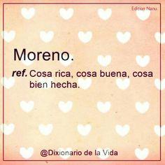 #Morenito. ❤