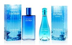 Davidoff Cool Water Into the Ocean Summer Edition - www.olfattomatto.it