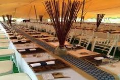 Image result for Traditional African Wedding Decor