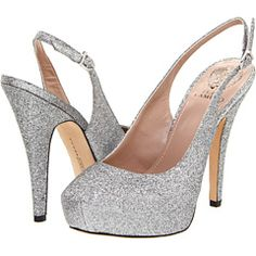 I don't think I could actually wear them, but sometimes I want to be the kind of woman that would.