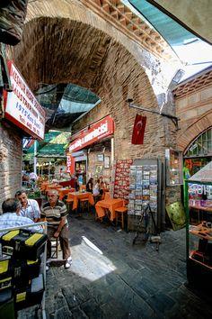 "Izmir Market | Izmir, Turkey • ""Izmir Market"" by Demetrios Varoumas on http://500px.com/photo/12190747"