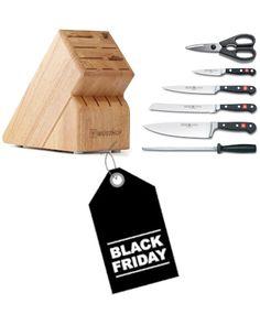 Knife Block Set, Knife Sets, Best Chefs Knife, Wusthof Classic, Amazon Black Friday, Best Kitchen Knives, Best Amazon, Chef Knife, Shopping