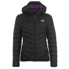 Keep out all the elements with the Karrimor Sub Zero Jacket for women now £99.99