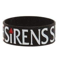 Sleeping With Sirens | Shop By Artist | HTBrandsAndCollections ($7) ❤ liked on Polyvore