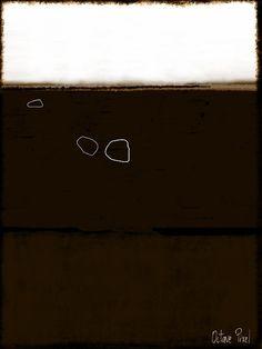 Digital art work by Octave Pixel  #Rothko #digital art