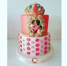 ♡M o n i q u e.M Moana Birthday Party, Unicorn Birthday Parties, Birthday Fun, Little Girl Birthday, Baby Girl Birthday, Girl Birthday Decorations, Kids Party Themes, Party Ideas, Princess Party