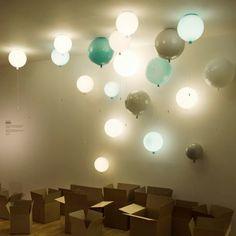 Memory 吊燈/吸頂燈 by BROKIS