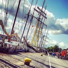 Kiel Insights: Holtenau