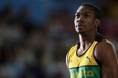 Yohan Blake. What price for the upstart speedster to shine in London?