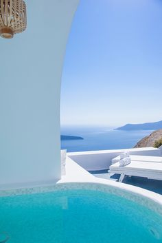 The Aliko Suites - Santorini