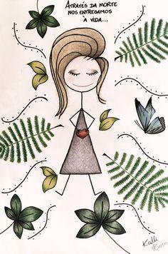 My Portfolio – Kalli Horn Illustrator
