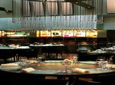 Amaya Restaurant in #London