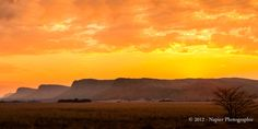 """""""7 Sisters of the Waterberg"""" by NapierPhotographie, $ 115.00 - (original fine art giclee, limited series) Beautiful Landscapes, Monument Valley, Sisters, Fine Art, Celestial, Sunset, The Originals, Nature, Travel"""