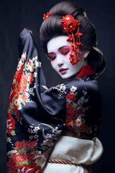 Stunning Canvas Japanese Geisha 797 Wall Hanging Home Decor A1 Art Picture