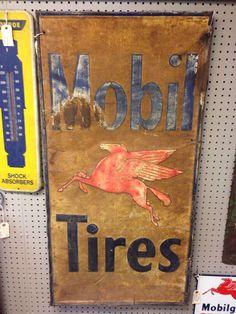 Mobil Tires!
