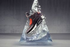 811cbea99e5 Nike Unveils its 2014 Holiday SneakerBoot Collection. Holiday 2014Nike HeelsNike  BootsUgg BootsAir Max ...