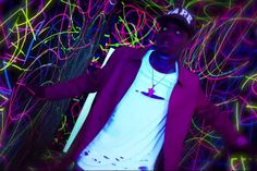 "Chris Brown ""Liquor/Zero"" Music Video"