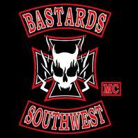 RockerPortal-News: Mit dem Bastards MC beim German MC CUP Harzring 2017 www. Hells Angels, Biker Clubs, Motorcycle Clubs, Biker News, Harley Bikes, Bike Art, My Dad, Photo S, Colours