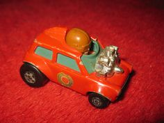 Welcome to Planet Earth Toys for your consideration today is this vintage toy has some play wear I am only allowed 1 picture on this site, if y Matchbox Cars, Vintage Toys, Hot Wheels, Diecast, Models, Mini, Templates, Antique Toys, Modeling