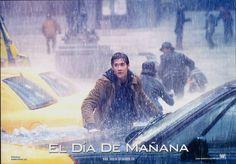 2004 - El día de mañana - The Day After Tomorrow