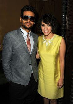 Draco Rosa & Gaby Moreno