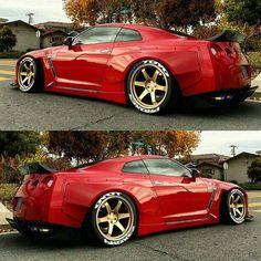 Nissan Gtr Nismo, Nissan Gtr Skyline, Montero Sport, Cars Usa, Gt Cars, Fancy Cars, Tuner Cars, Sweet Cars, Liberty Walk