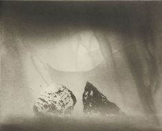 Norman Ackroyd Scotland/North of Lock Ness Prints 1993 • 17 x 21cm • [381]