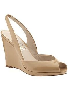 KORS Michael Kors Vivian - love this shoe - reminds me of my first pair of heels