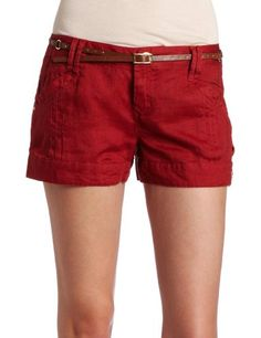 Southpole #Juniors Woven Shorts With Elastic #Waist really love it ...