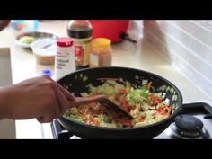 SBM: Cooking channel Combination Chinese Congee
