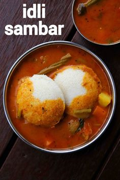 tiffin sambar, hotel style idli sambar recipe with step by step photo/video. lentil based spicy soup or curry recipe with blend of spices and vegetables. Veg Recipes, Spicy Recipes, Curry Recipes, Cooking Recipes, Sambhar Recipe, Chaat Recipe, Idli Sambar, Vegetarian Snacks, Vegan Food
