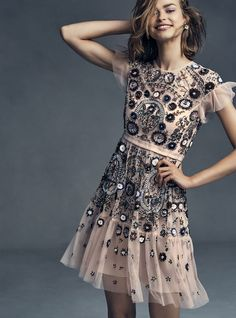 BHLDN Just Dropped Their Biggest Party Dress Collection Ever via Brit + Co