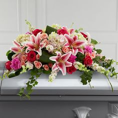 spring and summer flower arrangements for a funeral - Google Search