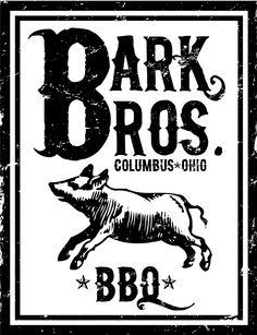 Bark Bros. BBQ Team