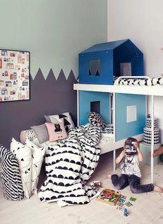 89 best cool boys rooms images kids bedroom playroom toddler rooms rh pinterest com
