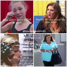 Dance Moms Quotes, Dance Moms Funny, Dance Moms Facts, Dance Moms Dancers, Dance Mums, Mom Meme, Mom Jokes, Mom Humor, Dance Moms Chloe